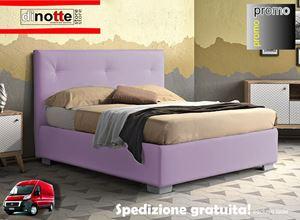 Immagine di LETTO IMBOTTITO LOLA CONTENITORE 120